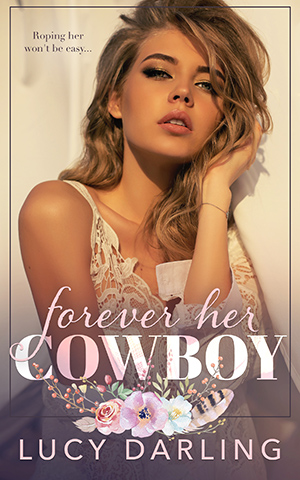 Forever Her Cowboy